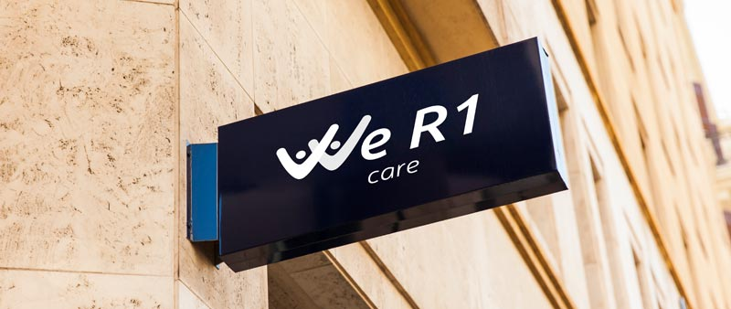 WeR1 Care locatie